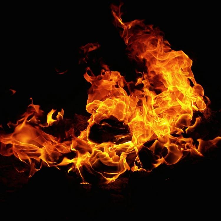 Ild og brand