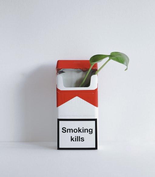 cigaretæske